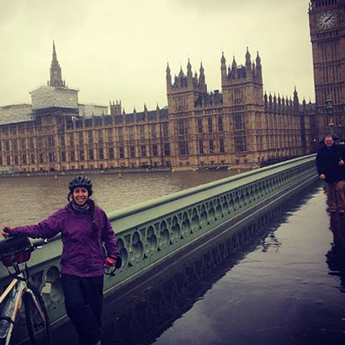 Noushin London