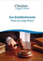 Opposing sex establishments