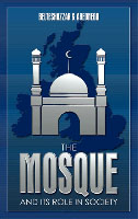 The Mosque and its Role in Society
