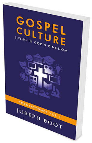 Gospel Culture Book Cover